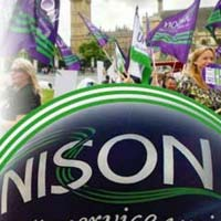Kingston University <br>UNISON